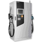 супербыстрая зарядка электромобиля