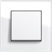 esprit белое стекло и белый глянец