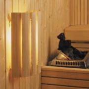 светильник для сауны купить
