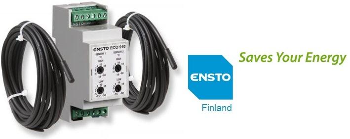 ECO910 Ensto