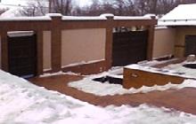 снеготаяние монтаж
