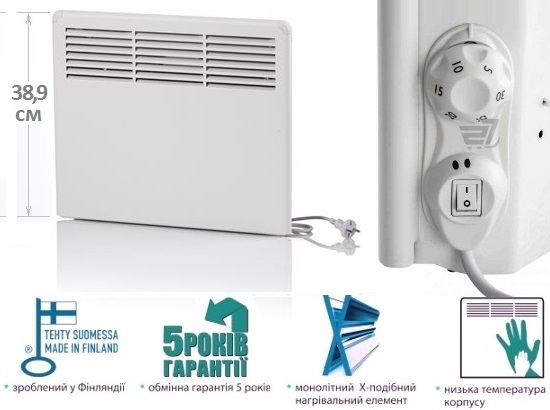 BETA электронный терморегулятор