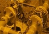 кабель для обогрева трубопровода
